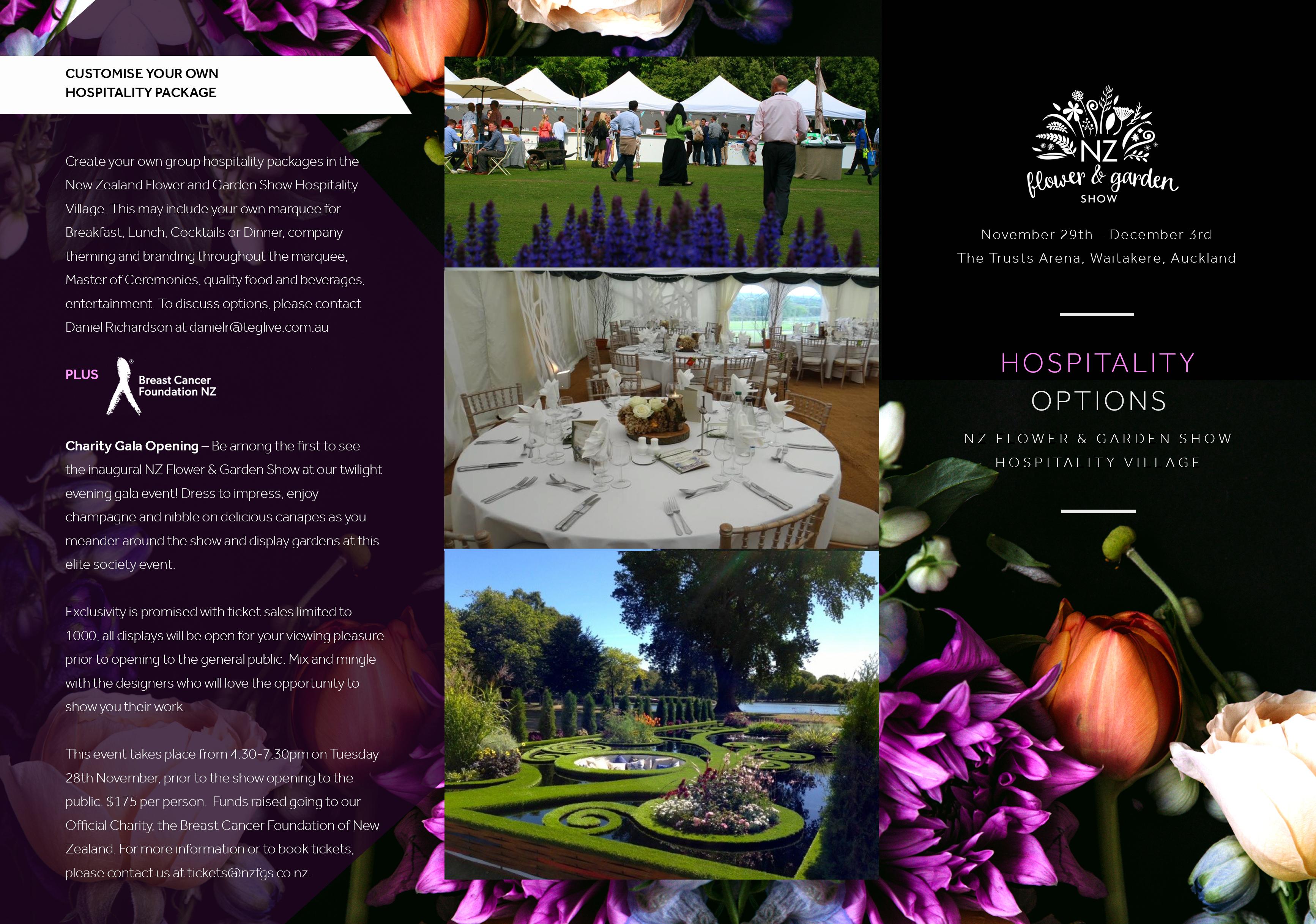 nz flower & garden show – varnia's portfolio